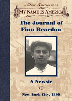 The Journal of Finn Reardon