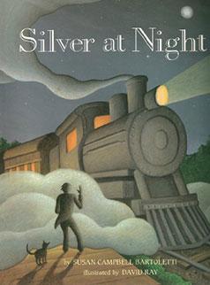 Silver at Night