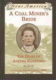 Coal Miner's Bride